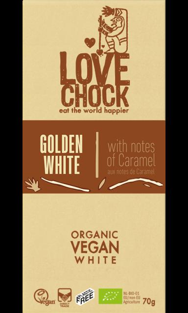 Golden White